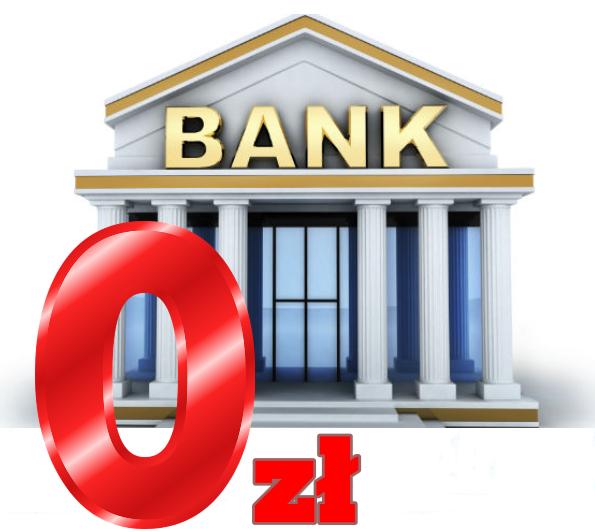 W jakim banku najlepsze darmowe konto